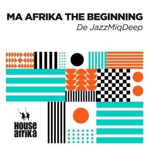De JazzMiQDeep ft Tribe Soul & Tshepiso - Hoseng (Vocal Mix)