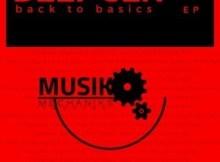 Deep Sen - Back To Basics EP