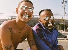 Disclosure ft Aminé & slowthai - My High