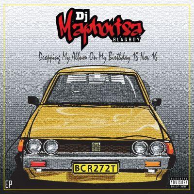 DJ Maphorisa ft Emtee, Maggz, Zingah & KLY - Kemosadi