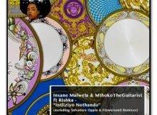 Insane Malwela, MthokoTheGuitarist & Rishka - Intliziyo Nothando