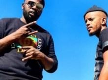Kabza De Small & DJ Maphorisa ft Daliwonga - IPiano