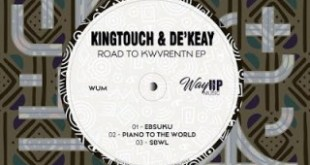 KingTouch & De'KeaY - Piano To The World
