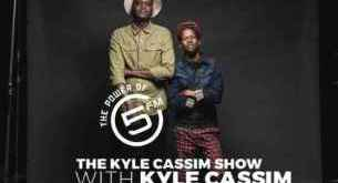 Kususa - 5FM The Kyle Cassim Show Resident Mix (30 May 2020)