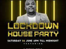 Leehleza - Lockdown House Party Season 2