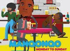 Manqonqo - Monday to Sunday