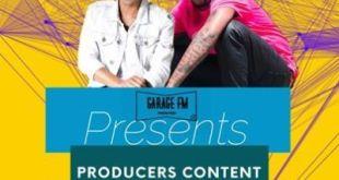 Njelic - Producer Corners