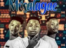 Raptured Roots ft Khoisan - Mosalagae