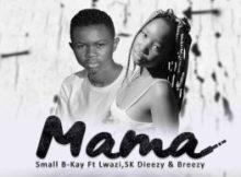 Small B-Kay ft Lwazi, SK Dieezy & Breezy - Mama