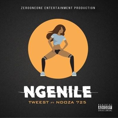 Tweest ft Ndoza 725 - Ngenile