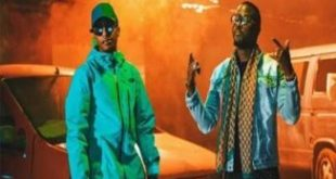 (Video) Gwamba ft Emtee - Own Time