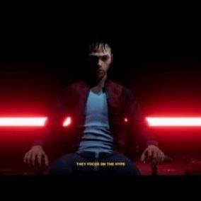 (Video) Thxbi ft J Molley - Supersonic (Animation)