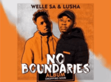 Welle SA & Lusha ft Bana Bae & Nita - Umastandi