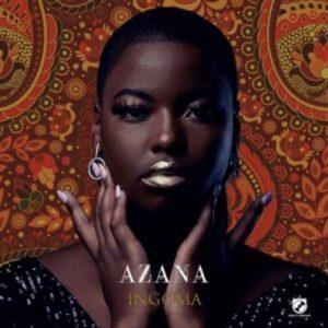 ALBUM: Azana - Ingoma