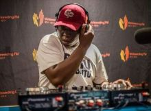 Bantu Elements - Motsweding 30min Mix (10-July-2020)