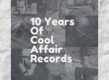 Cool Affair - Just Music