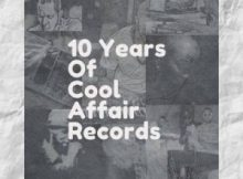 Cool Affair - The Real Me