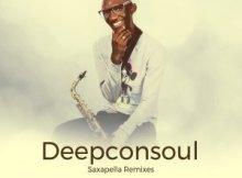Deepconsoul - Saxapella (Dj Conflict Remix)