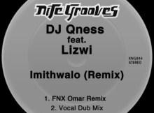 Dj Qness ft Lizwi - Imithwalo [Remix]