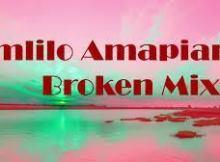 Dj Zinhle ft Rethabile - Umlilo (Amapiano Broken Mix)