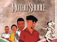 Don Luciano ft DJ Bullet, DJ Sumbody & Junior Taurus - Motho Shuule