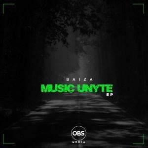 EP: Baiza - Music Unyte