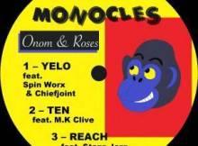 EP: Monocles - Onom & Roses