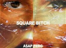 Madeintyo ft A$AP Ferg - Square Bitch