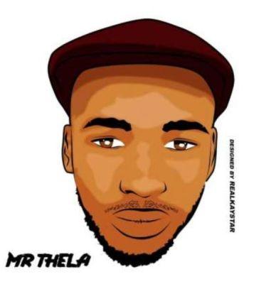 Nwaiiza Nande - Blacklisted 2.0 Ft. Mr Thela & Max Havoc