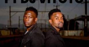 Onesimus ft DJ Vitoto - Here With Me (Afro Electro)