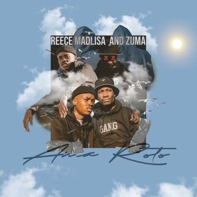 Reece Madlisa ft Mr JazziQ & Killer Kau - Taxify