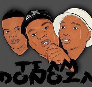Team Donoza ft Makoya & 2 Tone - Thobi Thobi