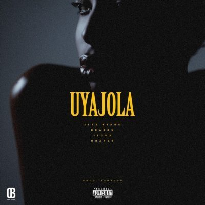 2Lee Stark ft Reason, 2Loux & Draper - Uyajola