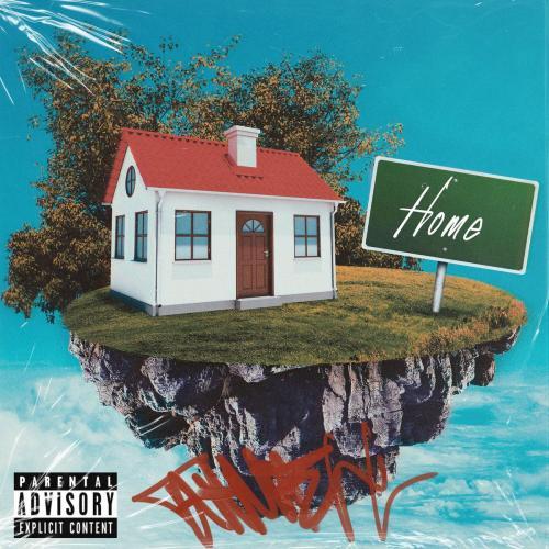 ALBUM: Tahmell - Home