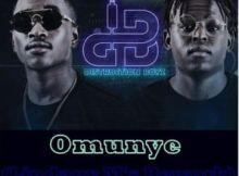 Distruction Boyz ft Dladla Mshunqisi - Omunye (Lindany M's Rework)