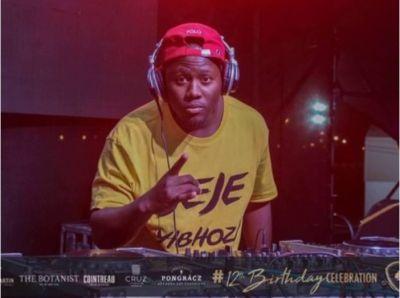 DJ Jeje - BOP Anthem (For DJ Twiist)