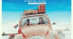DJ Mdix ft Mlindo - Cloud 9