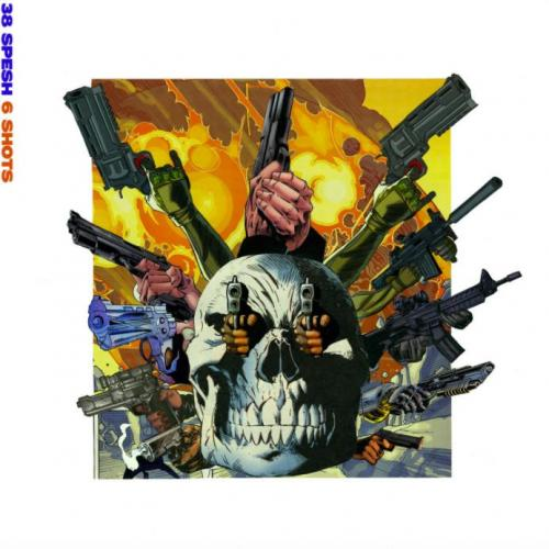 EP: 38 Spesh - 6 Shots
