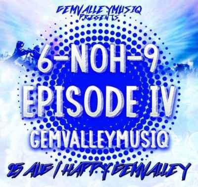EP: Gem Valley MusiQ - 6_NoH_9 Episode IV