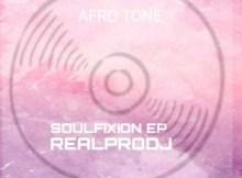 EP: realprodj - SOULFIXION