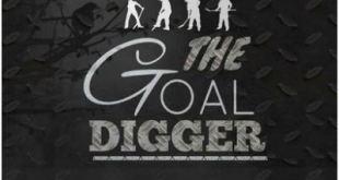 EP: Sushi Da Deejay - The Goal Digger