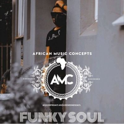 FunkySoul - HouseWednesdays Mix Vol.14