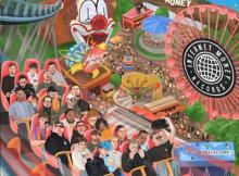 Internet Money ft Juice WRLD & Trippie Redd - Blastoff