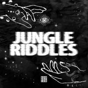 Mr. Blasé - Jungle Riddles