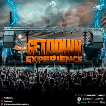 The Squad - Get Down Experience Compilation