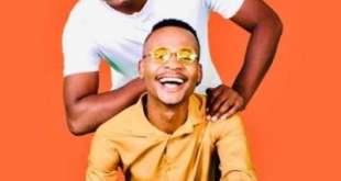 Trademark & Afro Brotherz ft Makhadzi - Uyapenga