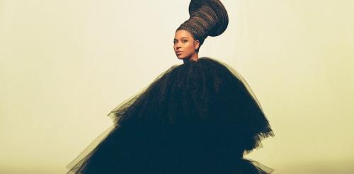 (Video) Beyoncé, Blue Ivy, SAINt JHN, WizKid - BROWN SKIN GIRL