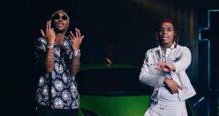 (Video) Lil Gotit ft Future - What It Was