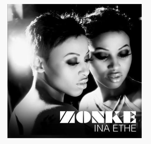 Zonke - Thank You For Loving Me