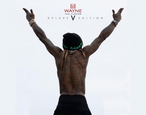 Album: Lil Wayne - Carter 5 (Deluxe)